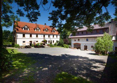 11. Restauracja Villa Greta