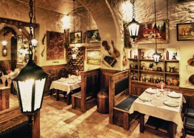 29. Restauracja Pod Fredrą