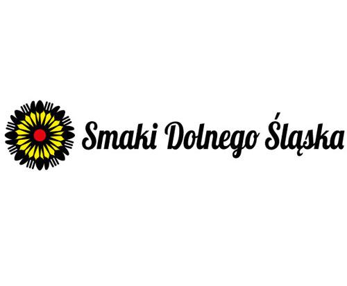 Smaki Dolnego Śląska - logo