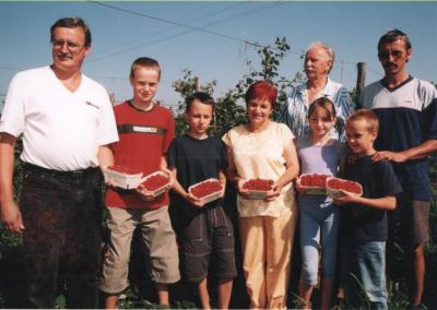 Rodzina Łaniaków